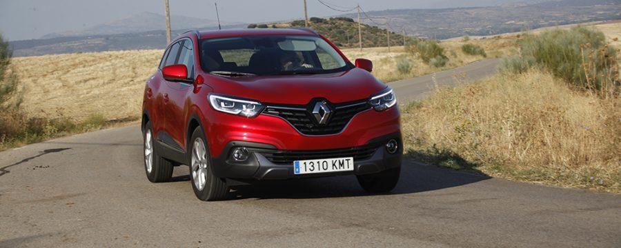 Renault Kadjar Zen Energy TCe 130 CV EDC