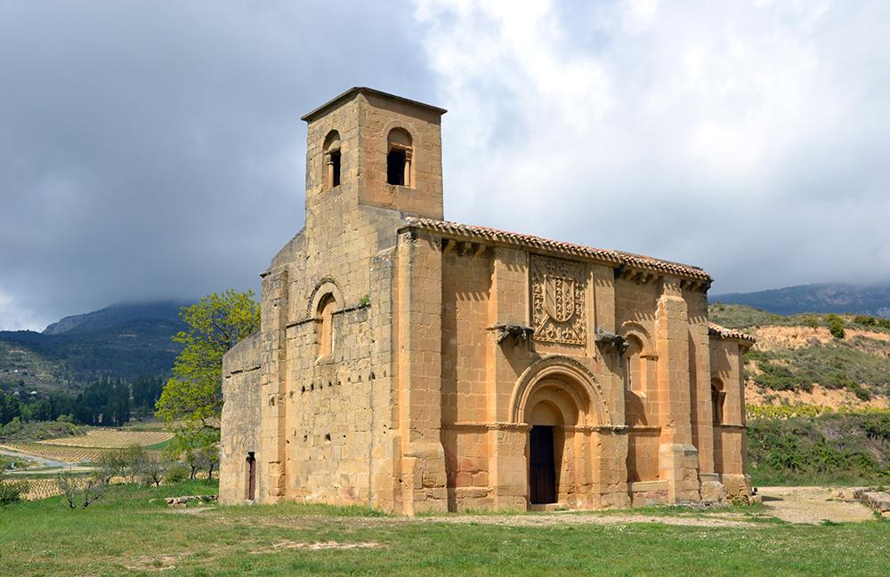 Santa María de la Piscina. El legado de un cruzado - Autorenting