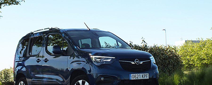 Opel Combo Life  Innovation 1.5D