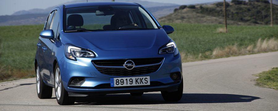 Opel Corsa 1.4 GLP 90 CV Selective 5 puertas