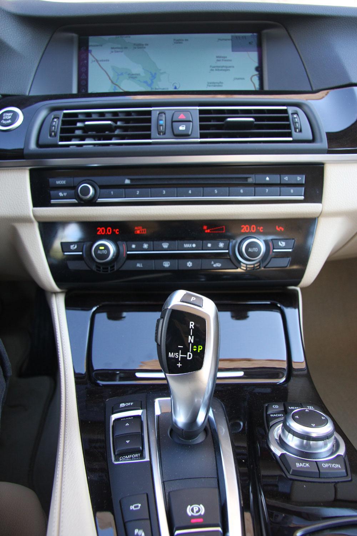 Comparativa BMW 520d, Mercedes E250